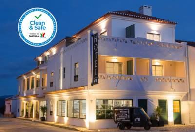 Hotel Alcatruz