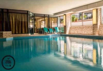 Clube do Lago - Hotel Apartamento
