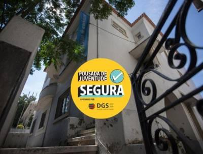 HI Coimbra - Pousada de Juventude