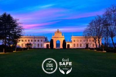 Tivoli Palacio de Seteais - The Leading Hotels of the World