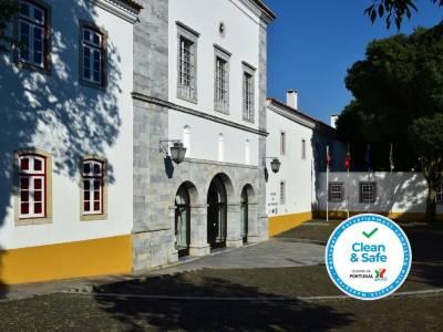 Pousada Convento de Beja