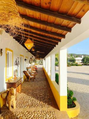 Herdade Do Sobroso Wine & Luxury Boutique Hotel
