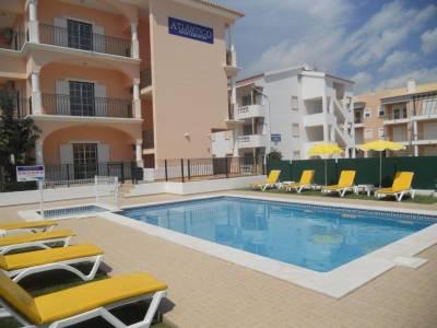 Apartamentos Atlantico by OA