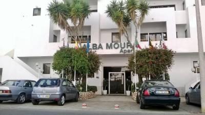 Alba Moura Apartamentos