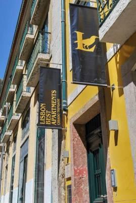 Chiado Trindade Apartments | Lisbon Best Apartments