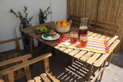 Tavira Guest Bed & Breakfast