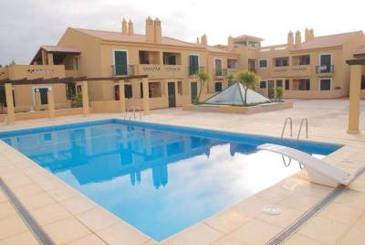 Vila Bairos Apartment Vilamoura