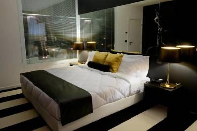 Vinyl M Hotel Design Inn