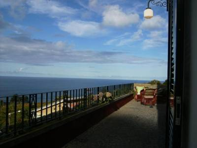 Quinta das Hortensias Madeira