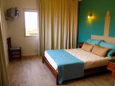 Hotel Areias Claras