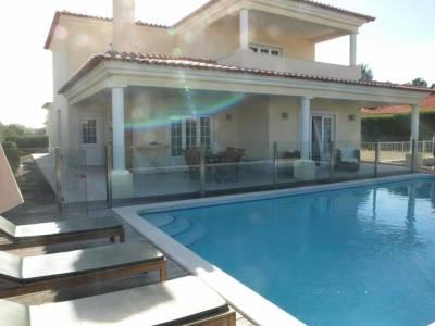 Villa Obidos
