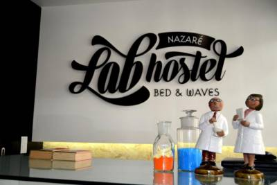 Lab Hostel Nazare