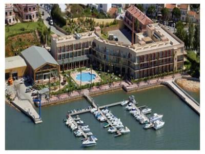 Apartamento em Espaço Resort