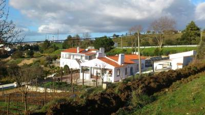 Holiday home Monte das Azinheiras