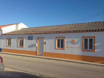 Santa Maria do Mar Guest House