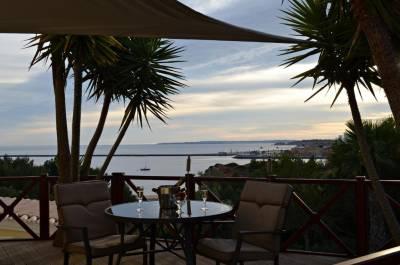 Encosta da Praia Luxury Villa