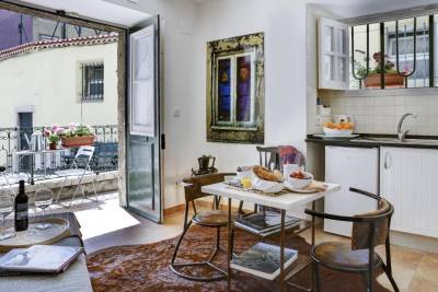 YouLisbon Alfama Apartment