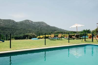 Villa 3 Caminhos - Family Paradise - Azeitão