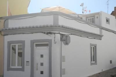 A Casa Algarvia Downtown