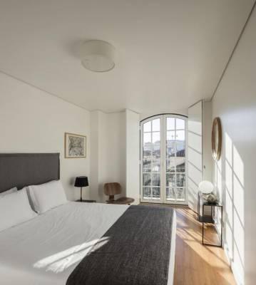 Lisbon Serviced Apartments - Baixa Castelo