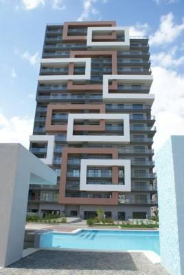 Apartamentos Turisticos Rocha Tower 7