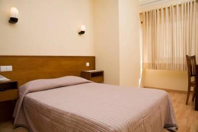 Hotel Nova Cidade