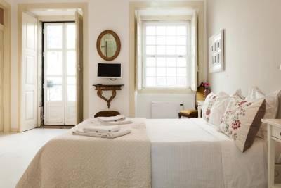 Alfama Vintage Apartments   RentExperience