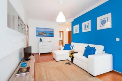 Ericeira Apartment - Blue Sea