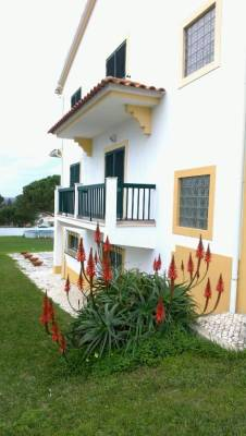 Casa do Pinheiro