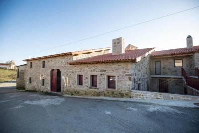 Casa Mirandês Rural