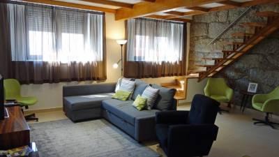 Oporto Antas House