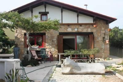 Casa da Maria Carolina