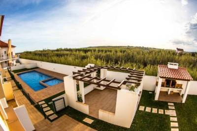 Apartments Baleal: Close to the Sea + Pool
