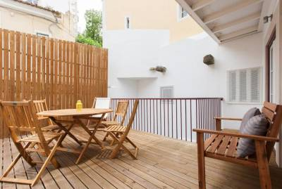 Alfama Best Terrace and View | Gonzalo's Home