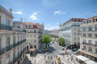 Chiado Square Apartments | Lisbon Best Apartments
