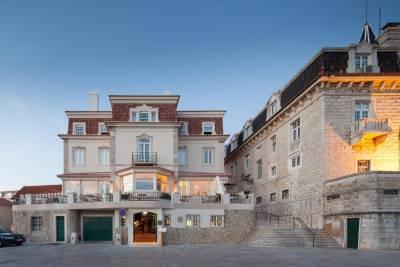 Villa Cascais Guesthouse