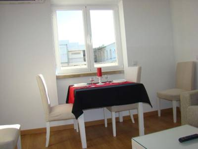 San Raphael Belém Apartment