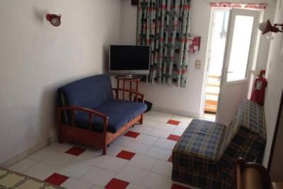 Apartamentos Cavaco