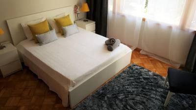 Campo Lindo Apartment