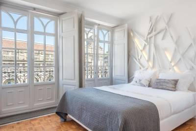 Oporto Welcome Apartments - Carruagem 42