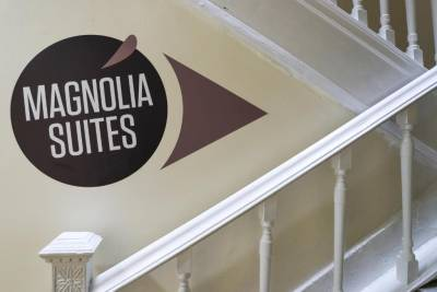 Magnólia Suites