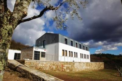 Casa da Escola