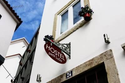 Hostel Petit Lusa