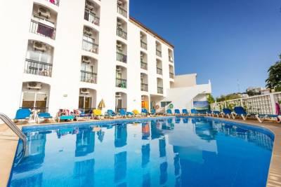 Vila Recife Hotel