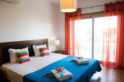 Alojamentos Campo & Mar-T2 com Piscina