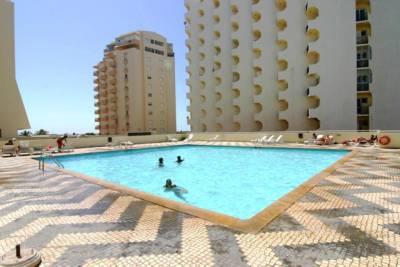 Apartment Vista Praia da Rocha
