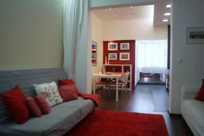 Apartamento Centro de Lisboa