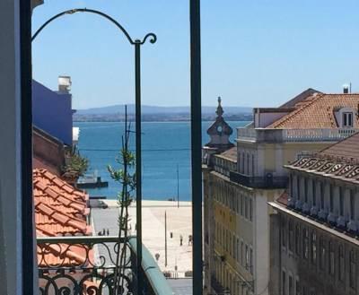 LV Premier Apartments Baixa- CN