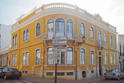 Baixa Terrace Hostel by My Choice Algarve