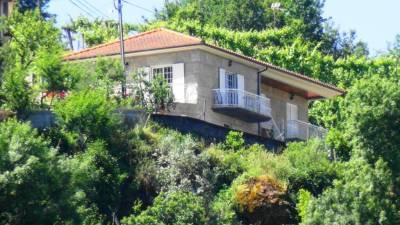 Casa do Tamega